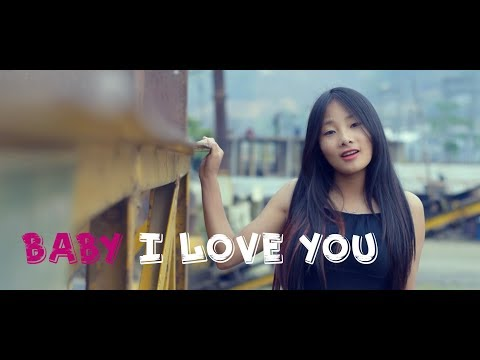 Baby I Love You | Chingriphy (Cover) | Tiffany Alvord |2017