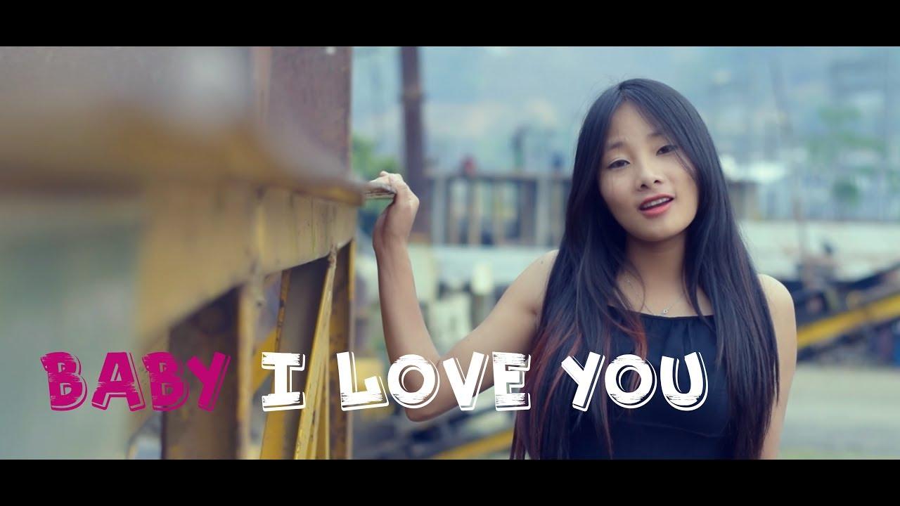 Tiffany Alvord Baby I Love You