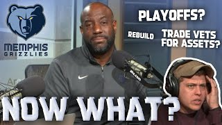 The BIGGEST Dilemma Facing the Memphis Grizzlies Before Trade Deadline | Chris Vernon Show - 1/10/20