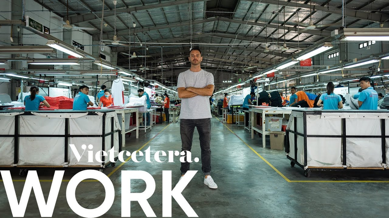 Download Un-Available Garment Manufacturing: Production, Delivery, Success | Vietcetera WORK