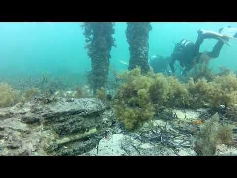 Wool Bay Jetty - South Autralia