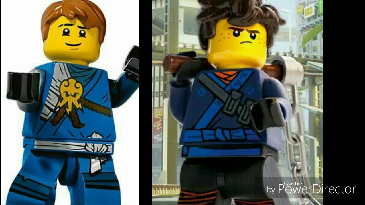 Kai Jay Zane Cole Lloyd Wu micako garmagon ot lego ninjago movie I lego  ninjago - YouTube