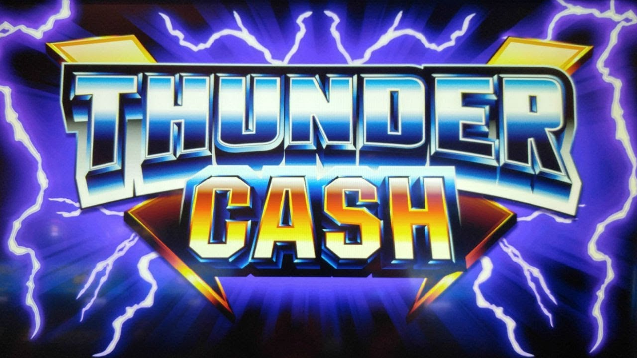 Thunder cash slot machine godfather 2 video game soundtrack