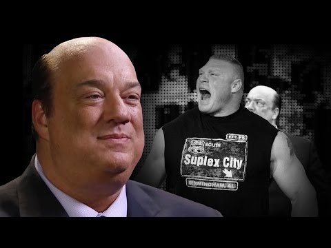 Why Brock Lesnar will claim the WWE World Heavyweight Championship at WrestleMania: Feb. 17, 2016