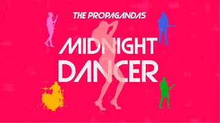 The Propagandas - Midnight Dancer