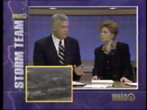 WHASTV 1997: 3197 6PM part 3 Flood 97 Coverage