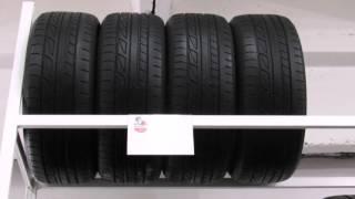Летняя резина Bridgestone 225/50R17(Приобрести этот или другой товар можно, перейдя по ссылкам ниже: Автомагазин - шиномонтаж