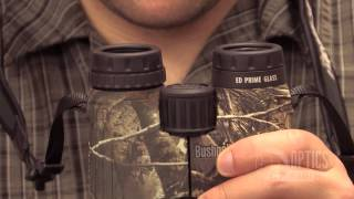 Bushnell 10x42 Legend Ultra Hd Binoculars - Opticsplanet.com