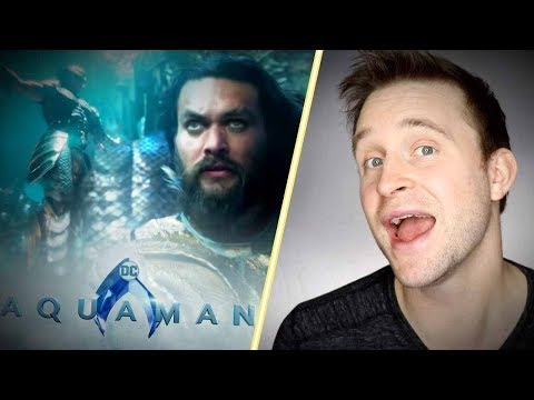 "Why ""Aquaman"" was a box-office smash worldwide 