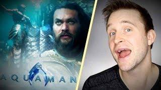 "Why ""Aquaman"" was a box-office smash worldwide | Ben Davies"