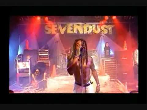 Sevendust - Shine  (Unofficial video)