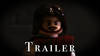 Jesus Heals a Paralytic in LEGO | Trailer