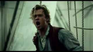 In the Heart of the Sea (2015) Official Trailer 2 [HD]