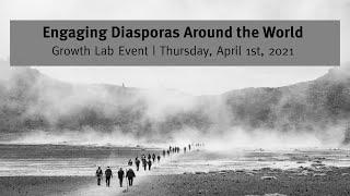 Engaging Diasporas Around the World