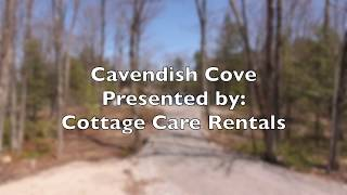 Cavendish Cove