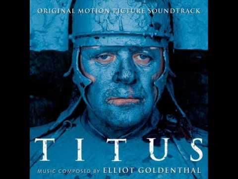 Titus OST# 1 - Victorius Titus