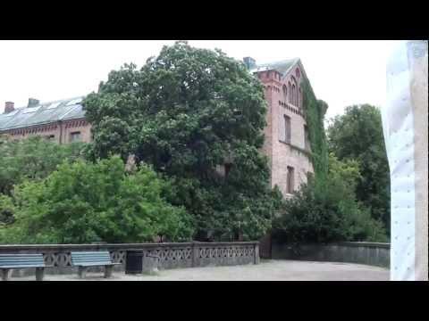 Lund Campus Walking Tour