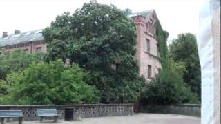 Lund Campus Walking Tour thumbnail