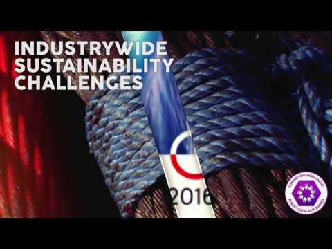 Offshore Energy Awards 2016 Nominee - Our Oceans Challenge