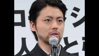 山田孝之(35)が村西とおる監督(71)の半生を演じる「全裸監督」。そ...