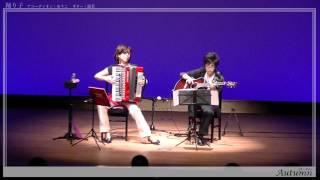 """2011年5月28日プレラホール""""ゆうこロマンティックコンサート""""よ..."""