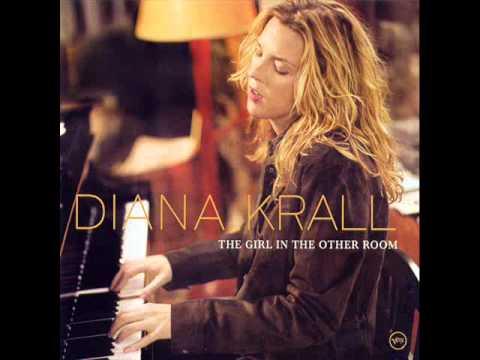 I'm ComingThrough - Diana Krall (The Girl In The Other Room) Letra na descrição do vídeo.