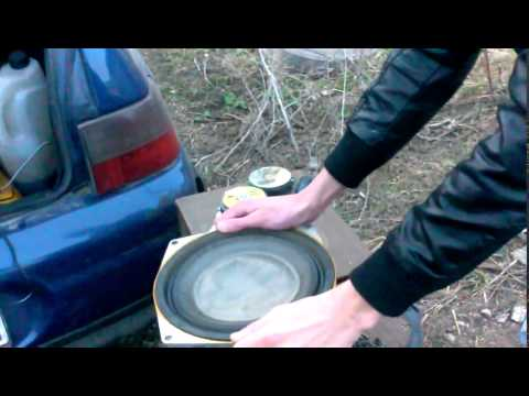видео: Будни тазавода (тест ГДН 75 часть 1.)