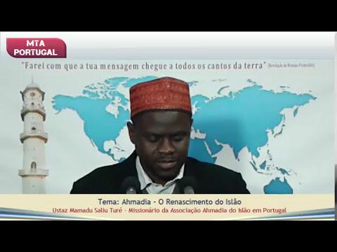 Ahmadia: O Renascimento do Islão  - Em Crioulo de Guiné-Bissau