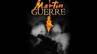 Martin Guerre- Boublil & Schonbergs Martin Guerre London Cast