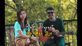 Download Lagu Kumau Dia - Andmesh Kamaleng    EnD Project Cover mp3