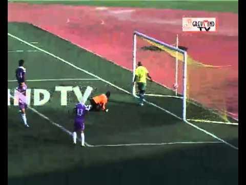 CFL 2012/13: PRAYAG USC VS RAILWAY FC.. MATCH HIGHLIGHTS!