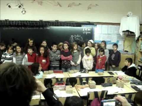 Santarem Schools - Portugal