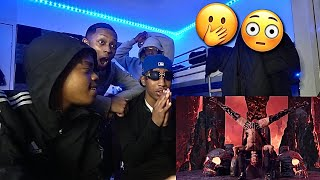 Lil Nas X - MONTERO (Call Me By Your Name) (Official Video) *REACTION*