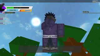nindo hand seal revelution game is so gud pt 2/roblox