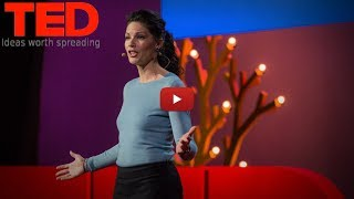 Четыре невероятных урока из мыльных опер | Кейт Адамс |TED на русском |