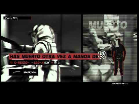 Max Payne 3 MULTIPLAYER - AFEX vs N1 [Trash RAGEQUIT]