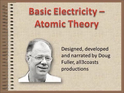Basic Electricity 1 Atomic Theory
