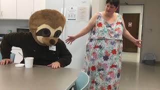 Baixar Mr. Sloth- Substitute Teacher