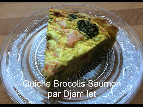 recette-quiche-brocolis-saumon