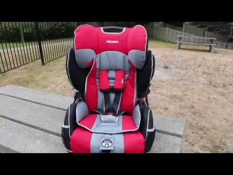 Recaro Performance Car Seat Review Best Buy Canada