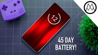 Lenovo Z5 - HOW can a phone be so Good!?