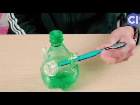 Plastic Bottles Life Hacks