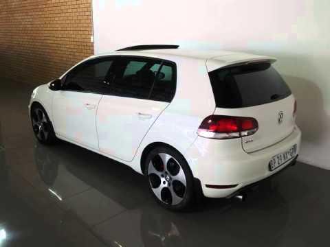 2009 Volkswagen Golf Vi 2 0 Tsi Gti Dsg Auto For Sale On Auto Trader South Africa Youtube