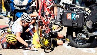 Tour de France 2016 - Stage 12