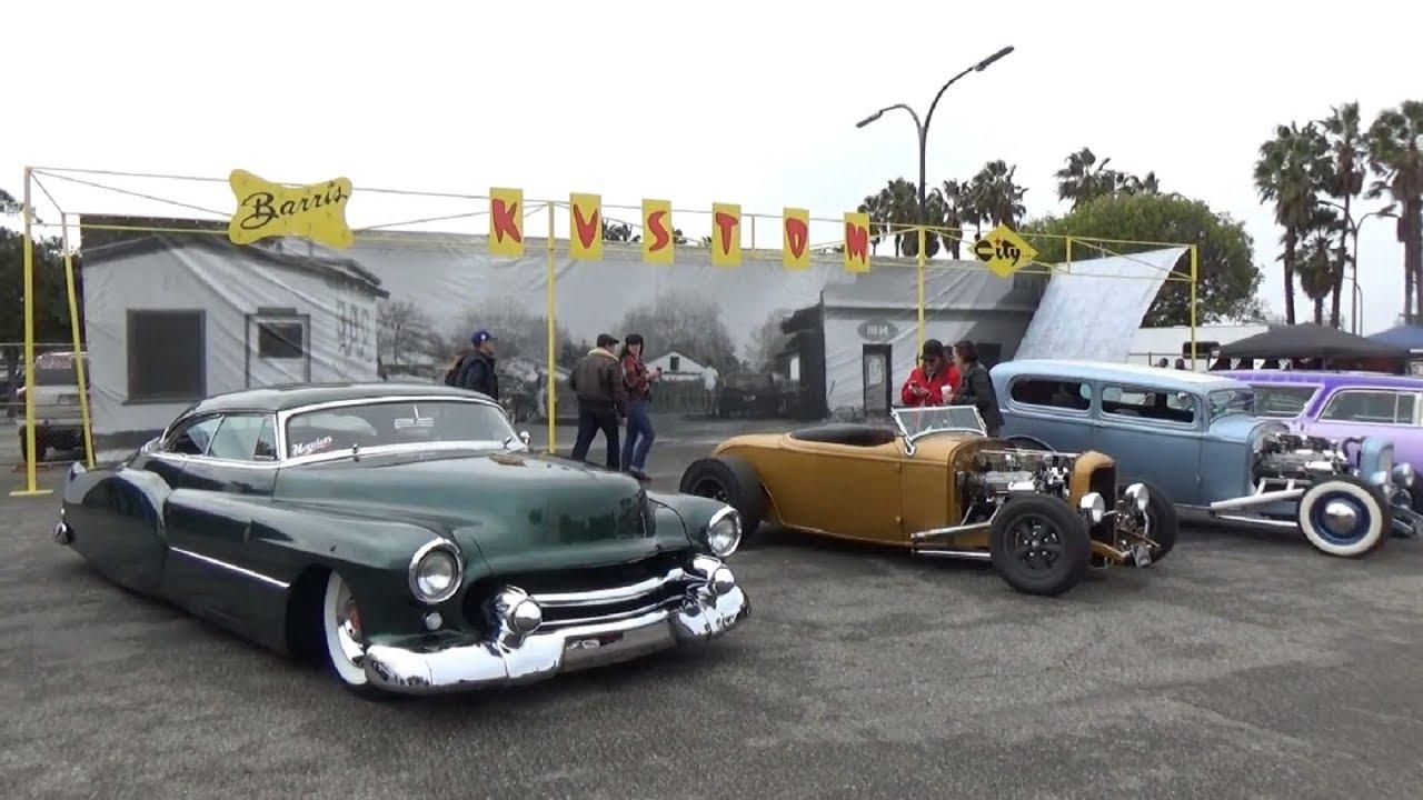 Blood Drive Car Show Long Beach YouTube - Long beach car show 2018