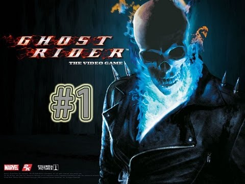 play ghost rider