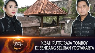 Download lagu 129 - KISAH PUTRI RAJA TOMBOY DI SENDANG SELIRAN KOTAGEDE YOGYAKARTA.
