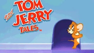 Tom And Jerry Tales / Cartoon Games Kids TV