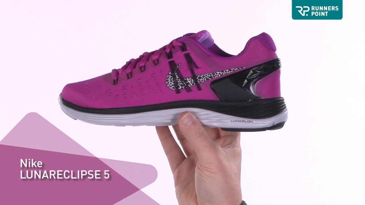 Nike Lunareclipse 3 Dark Grey Stealth Pure Platinum Black Shipped