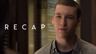 13 REASONS WHY SEASON 2 | RECAP